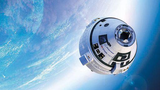 Boeing lançará nave Starliner à ISS em novembro, mas voo tripulado só em 2021