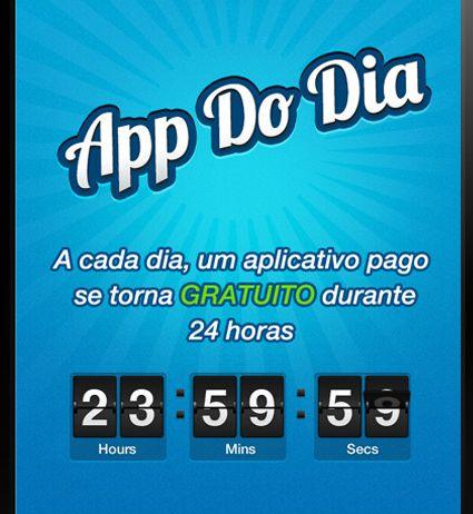 App do Dia screenshot