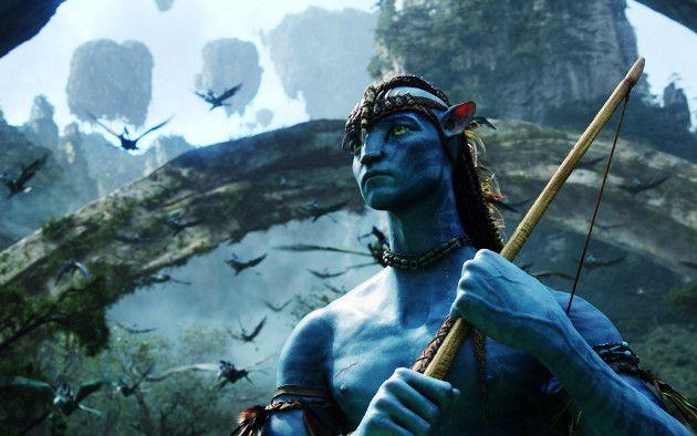 Consegue imaginar qual o tamanho de Avatar se não existisse compactação?