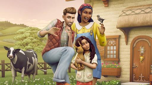 Review The Sims 4 Vida Campestre | Tudo que os fãs esperavam está aqui