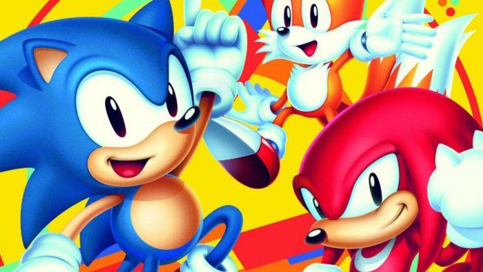Com novos personagens e versão física, Sonic Mania Plus é anunciado