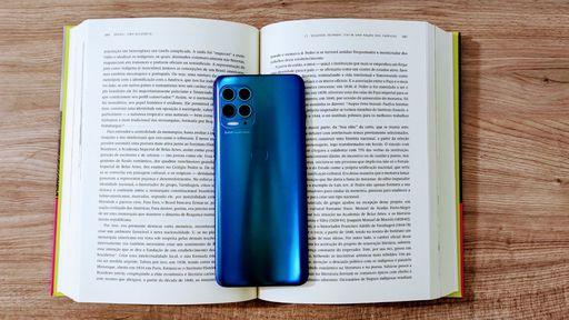 Motorola libera função que permite escanear documentos pela câmera do celular