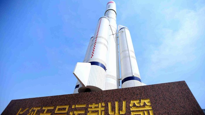 Epidemia do novo coronavírus pode impactar a indústria espacial na China