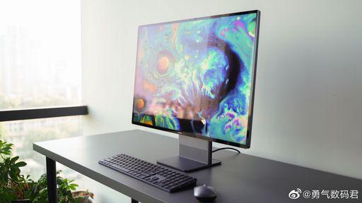 Huawei apresenta PC all-in-one com tela 4K, touchscreen e 16 GB de RAM