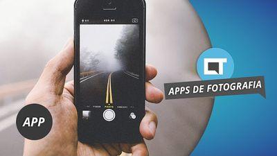 Melhores apps para edição de fotos - iOS, Android e WinPhone [Dica de App]