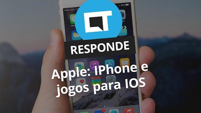 3b7c572946a6a Dúvidas sobre produtos da Apple  CT Responde  - Vídeos - Canaltech