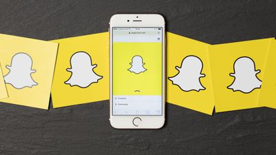 Resultados do quatro trimestre mostram recuperação do Snapchat