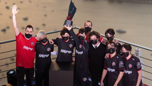 RED Canids Kalunga vence a segunda etapa do CBLOL 2021