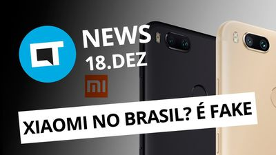 Facebook pune posts que pedem curtidas; Galaxy S9 e S9 Plus em 2018 e+ [CT News]