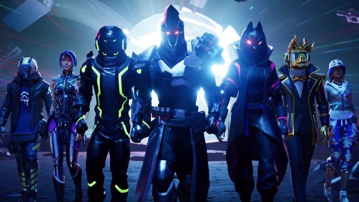 Grandes streamers estão abandonando Fortnite devido às mudanças da temporada 10