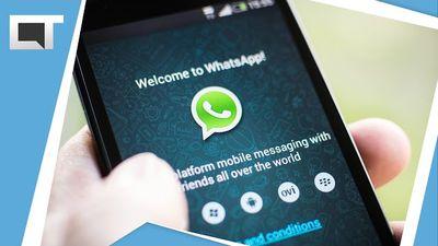 Como bloquear o Whatsapp se o telefone for roubado