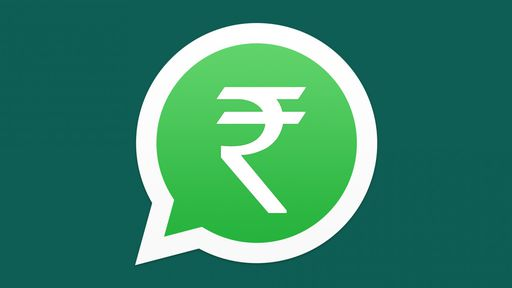 WhatsApp Pay deve ser lançado na Índia ainda este ano