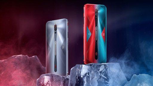 Red Magic 6 promete tela com recurso nunca antes visto em outro celular