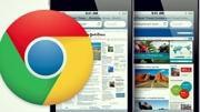 Segundo analista, lançamento do Google Chrome para iOS está próximo