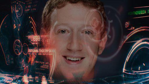 40% dos millennials querem ser como Mark Zuckerberg