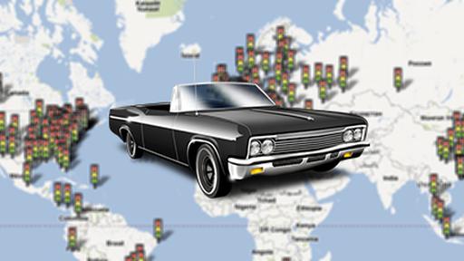 Google disponibiliza ferramenta de tráfego no Maps para cidades brasileiras
