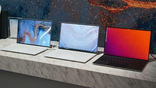 CES 2020   Dell anuncia novos XPS 13 com tela 16:10, e Latitude 9000 com 5G