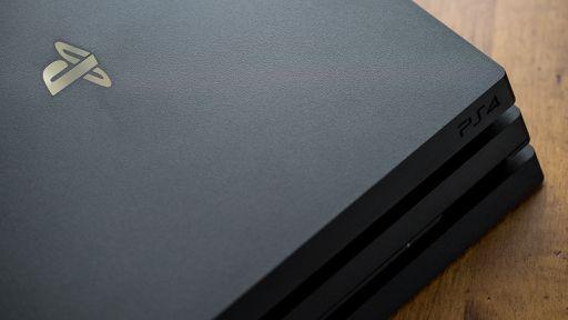 Sony encerra fabricação da maioria dos modelos de PlayStation 4 no Japão