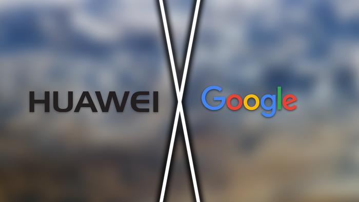 Smartphones Huawei podem trazer 70 apps nativos para não depender do Google Play