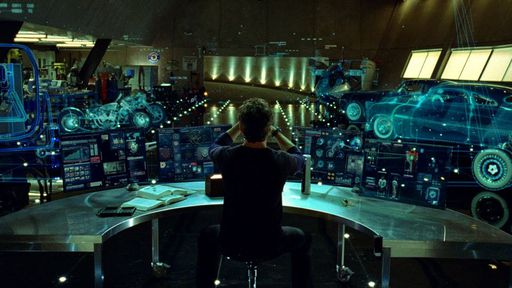 """Sistema """"à la J.A.R.V.I.S."""" criado por Mark Zuckerberg será revelado em setembro"""