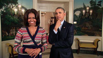 Barack Obama está negociando produção de série política na Netflix