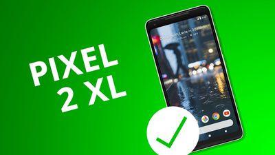 5 motivos para COMPRAR o Pixel 2 XL