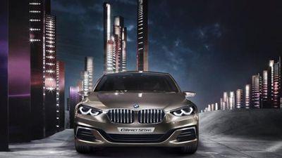 BMW tranca carro remotamente com ladrão dentro