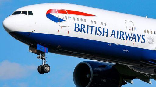GDPR pede a maior multa da história para a British Airways por vazamento de 2018