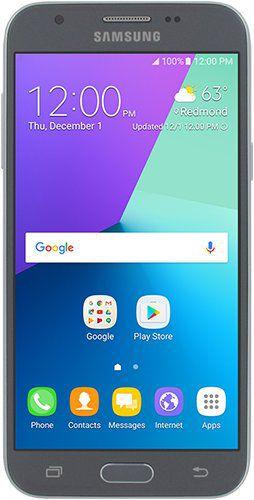 Renderização revela o visual do Galaxy J3 (2017), modelo básico da linha de entrada da Samsung para o ano que vem