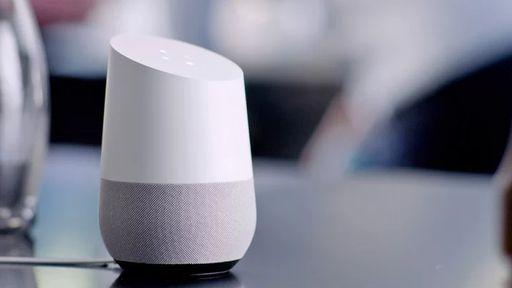 Google rebate acusação de que dispositivo Home envia áudios a outras pessoas