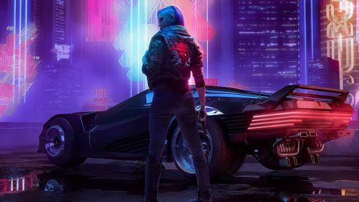 Códigos-fonte de jogos da CD Projekt Red começam a ser leiloados na dark web