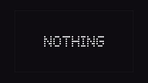 Nothing: nova companhia do fundador da OnePlus divulga teaser de fones de ouvido