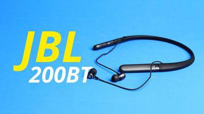 Review do JBL Live 200BT, o fone BBB: bom, barato e Bluetooth