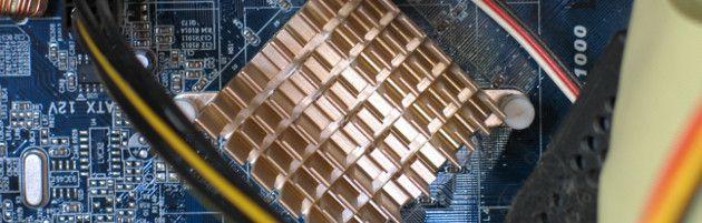 O que é Chipset?