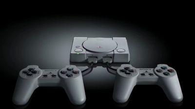 Hack faz PlayStation Classic rodar jogos a partir de pendrive