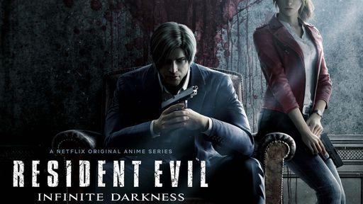 Resident Evil terá animação na Netflix em 2021; veja o trailer