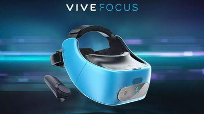 HTC anuncia lançamento mundial de seu novo headset de realidade virtual
