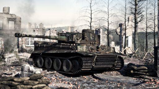 Você sabe quanto combustível um tanque de guerra gasta?