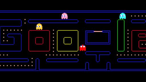 Quem está por trás dos doodles do Google?