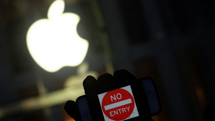 Apple manda fechar lojas fora da China até 27 de março