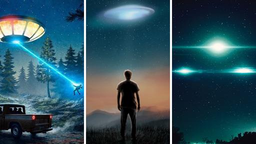 5 documentários sobre vida extraterrestre que todos deveriam assistir