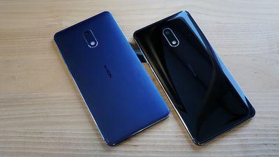 Nokia está preparando novo smartphone com tela maior do que o Nokia 8