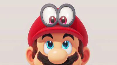 Mario não é mais um encanador, diz Nintendo