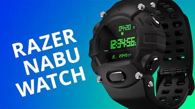 460012d3951 Razer Nabu Watch  um relógio com alma smart  Análise  - Vídeos ...