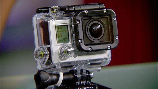 Supostas especificações da GoPro Hero 4 vazam; câmera teria 4K a 30 FPS
