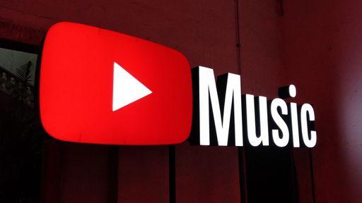 Como baixar músicas no Youtube Music para Android e iOS