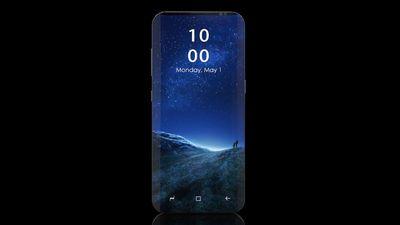 Samsung anuncia chip de armazenamento de 512 GB que pode equipar o Galaxy S9