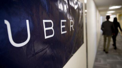 Diante de alto prejuízo, Uber anuncia congelamento de contratações