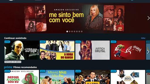 Não basta comprar a MGM: a Amazon precisa melhorar a usabilidade do Prime Video