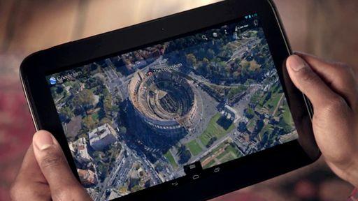 Rumor: Samsung estaria trabalhando em nova versão do tablet Nexus 10